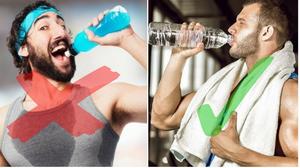 Καταρρίπτουμε μια 11άδα από αισωπικούς μύθους της γυμναστικής