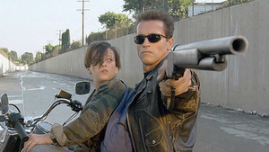 O James Cameron μόλις βρήκε τον νέο του Terminator