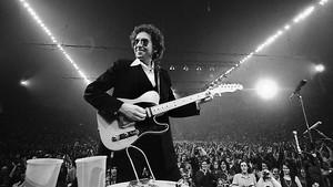 Ελάτε να μαζέψουμε λεφτά και να πάρουμε τη Fender του Bob Dylan