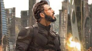 Πώς θα κάνεις το μαλλί και το μούσι του Captain America;