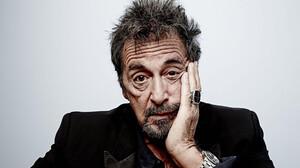 Ο Σημαδεμένος, ο Νονός, ο Al Pacino