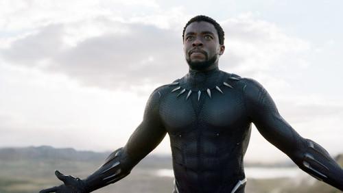Έτσι έγινε Black Panther o Chadwick Boseman