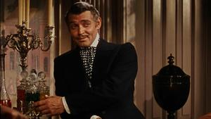 Ο Rhett Butler του «Όσα Παίρνει ο Άνεμος» είναι ένας ήρωας που αξίζει να ταυτιστείς