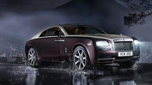 Οι 10 πιο εμβληματικές Rolls Royce της ιστορίας