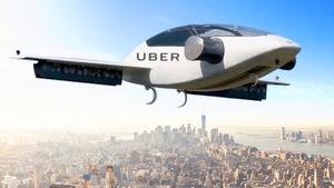 Αφού δεν μπόρεσαν να κάνουν καλά τους ταξιτζήδες, στην Uber αποφάσισαν να βγάλουν ταξί στον αέρα