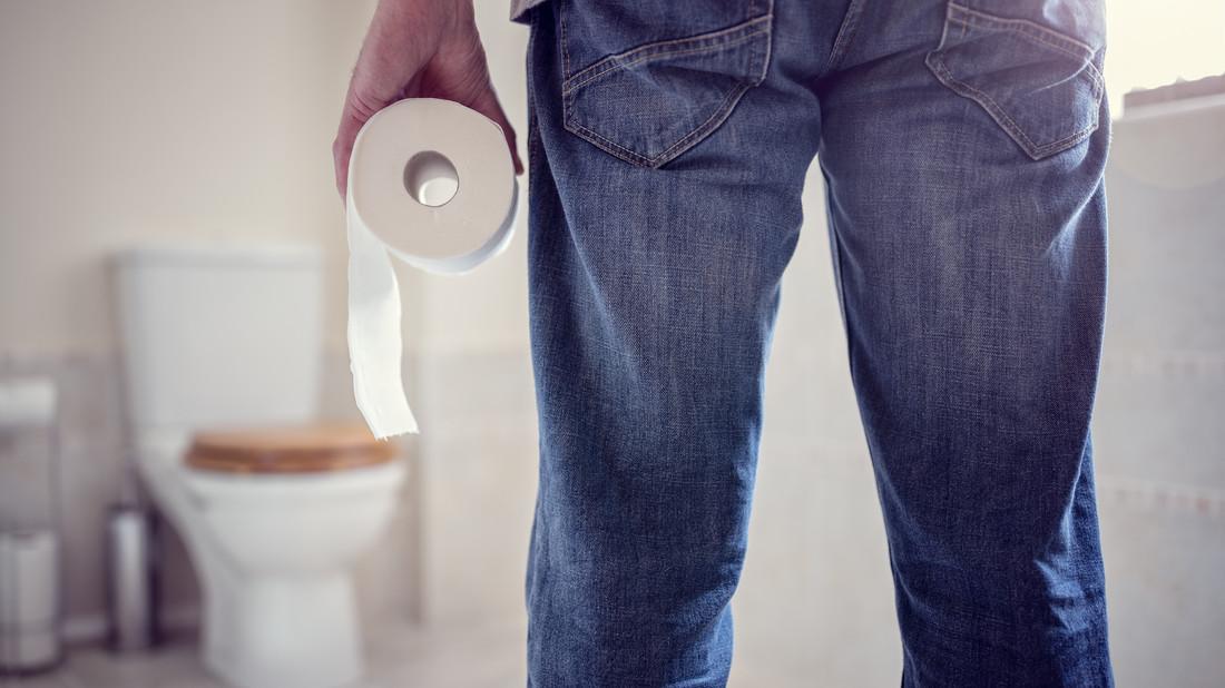 Ο συνάδελφος που ναρκοθετεί τις τουαλέτες του γραφείου: ΑΥΤΗ Η ΜΑΣΤΙΓΑ!