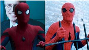 Έχεις προλάβει τον Spider-Man έτσι;