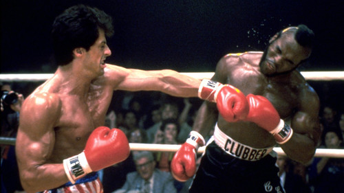 Η γενιά μας πήρε μπόλικα μαθήματα ζωής από το Rocky 3