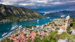 Το Μαυροβούνιο είναι το μέρος που ψάχνεις για το τριήμερο του Αγίου Πνεύματος