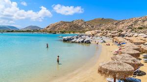 Οι 9 ελληνικές παραλίες που καψουρεύτηκε το Thrillist