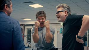 Ο Tom Cruise απόλαυσε όσο δεν πάει την ελεύθερη πτώση στο «Mission Impossible: Fallout»