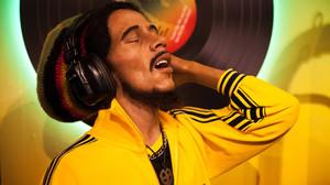 Ψήνεται βιογραφική ταινιούλα για τον Bob Marley