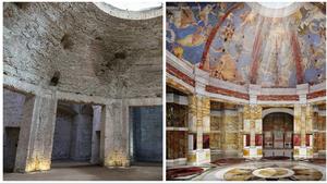 Πώς έμοιαζαν 6 διάσημα αρχαία μνημεία την ημέρα των εγκαινίων τους;