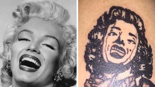 Οι 15 μεγαλύτερες φεϊλιές που έχεις δει ποτέ σε τατουάζ