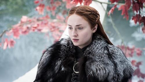 Μήπως το τατουάζ της Σάνσα μάς αποκαλύπτει το τέλος του «Game of Thrones»;