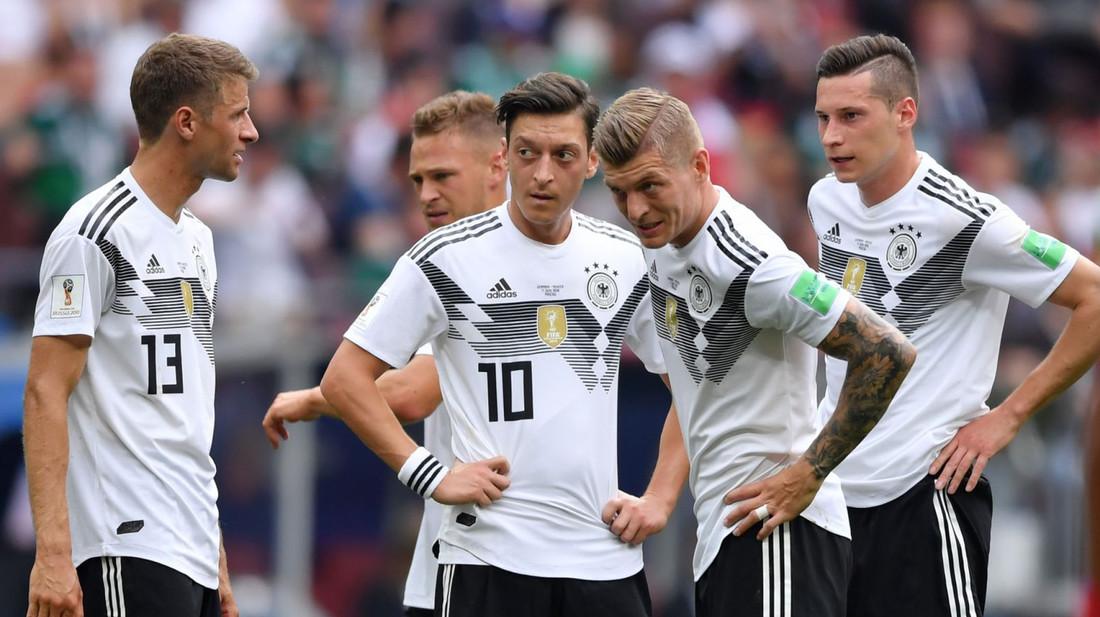 Πώς καταφέρνει στο «αντιπαθόμετρο» η Γερμανία, να παίρνει 11 με μάξιμουμ το 10;