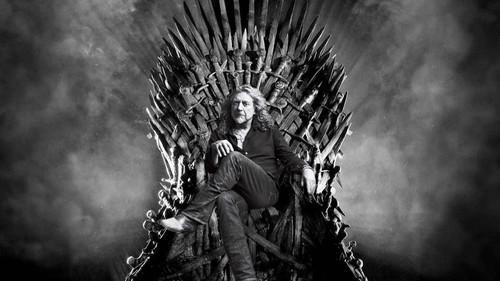 Όταν ο Robert Plant αρνήθηκε ρόλο στο Game of Thrones