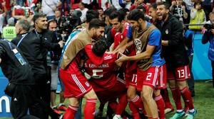 15 φορές που πανηγύρισες ΑΔΙΚΑ όπως οι Ιρανοί στο χθεσινό τους γκολ