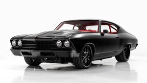 Την Chevelle '69 θα τη ζήλευε μέχρι και ο Dom Toretto