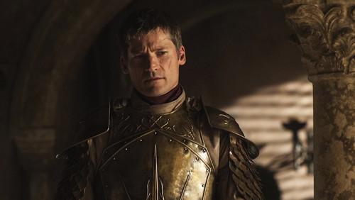 Μαύρο το μέλλον το Jaime Lannister στο Game of Thrones