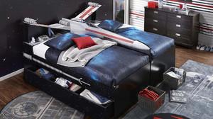 Αν ψάχνεσαι να αγοράσεις κρεβάτι ρίξε μία ματιά sto X-Wing