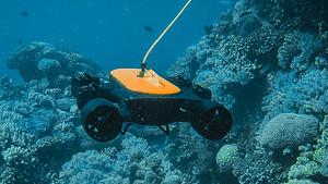 Το υποβρύχιο Drone που έσπασε τα κοντέρ του Kickstarter