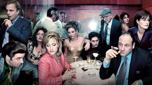 Την προσοχή σας λίγο: Έχουμε νέα για την ταινία Sopranos
