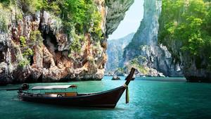 Η Ταϊλάνδη στο προσκήνιο για τους σωστούς λόγους