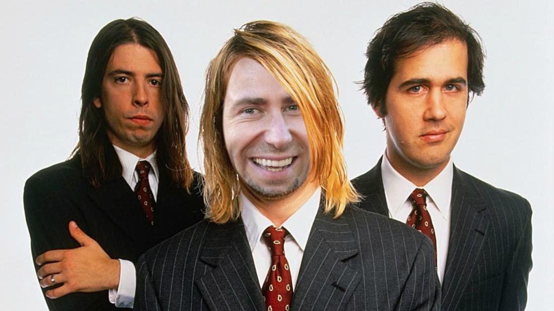 Τρίζουν τα κόκαλα του Cobain