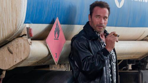 Τι υπάρχει πλέον εκεί έξω για τον Arnold Schwarzenegger;