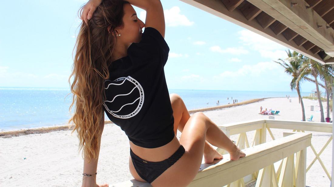 Σε ποια παραλία να αράζει άραγε η Ισαβέλλα;