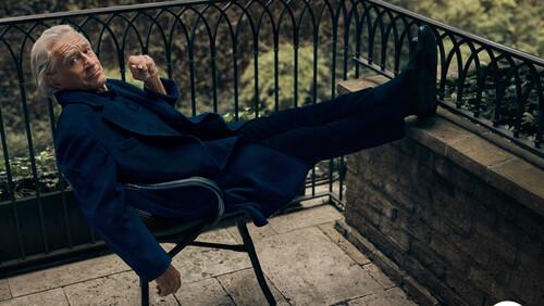 Robert De Niro: Πώς κατέκτησε το Goodfellas;