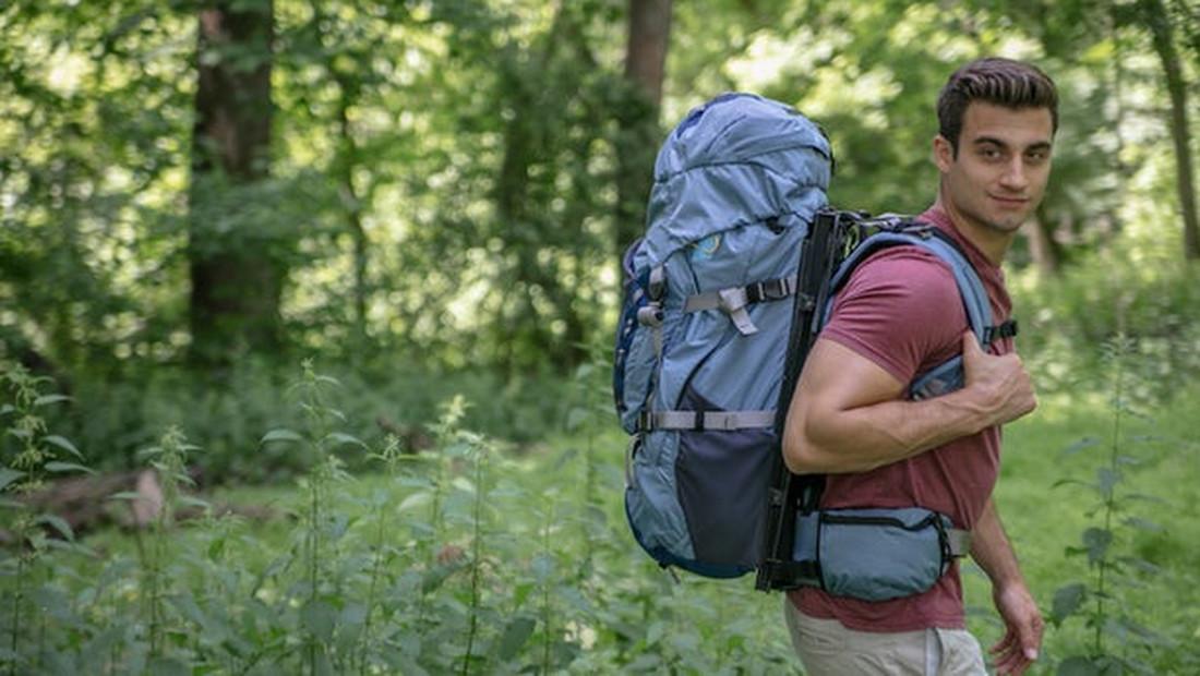 Ίσως ό,τι καλύτερο έχει κυκλοφορήσει σε Backpack