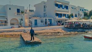 Καμία έπαρση και κανένα κλισέ, αλλά... σαν την Ελλάδα πουθενά!