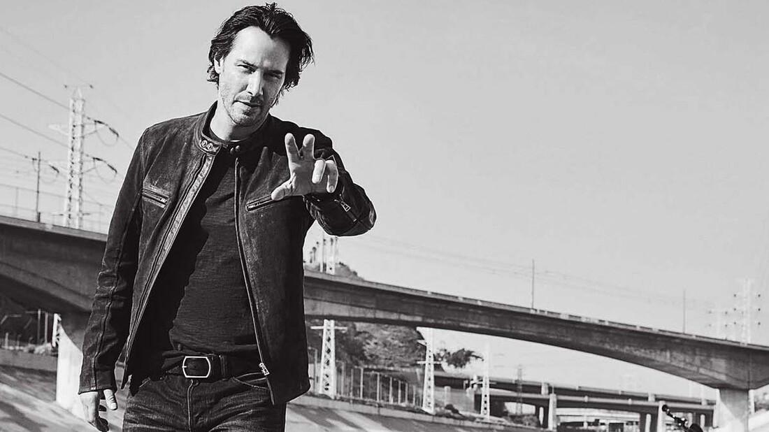 Ο Keanu Reeves έγινε ο action hero που πάντα ελπίζαμε