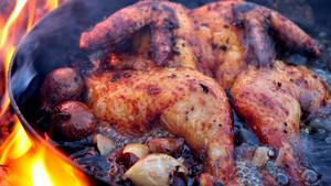 Είναι το τηγανητό κοτόπουλο η μεγαλύτερη γευστική αμαρτία;