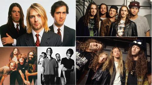 Τα 5 καλύτερα δεύτερα άλμπουμ από μεγάλες μπάντες που τίμησαν την Grunge