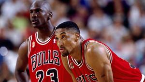 Scottie Pippen: O αξιολάτρευτος τύπος που σεβάστηκε όσο κανένας άλλος το μπάσκετ