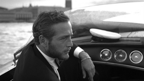 O Paul Newman έδωσε αξία στο αντρικό στυλ