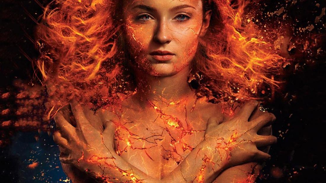 H Jean Grey βγάζει επιτέλους από μέσα της την Dark Phoenix