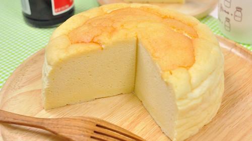 To viral cheesecake μόλις με 3 υλικά