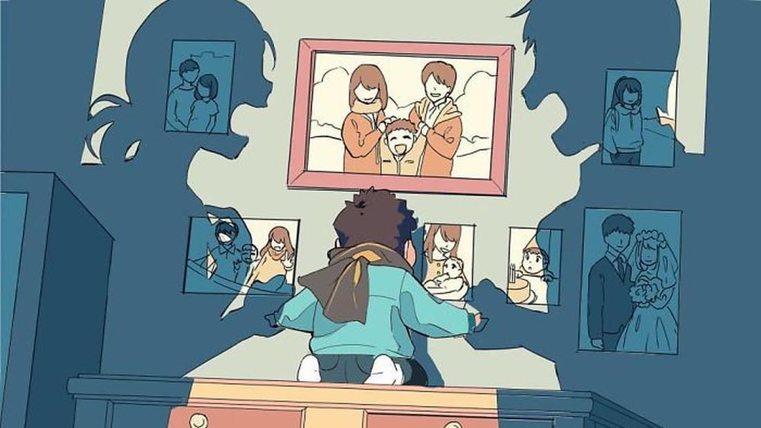 15 σκίτσα που θα σου δείξουν πόσο λάθος είναι η κοινωνία τριγύρω μας