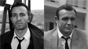 Ο Γιώργος Φούντας και άλλοι 9 που παραλίγο να υποδυθούν τον James Bond