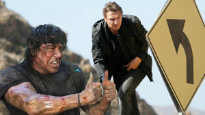 Ξέρουμε από τώρα τα σενάρια για τις επόμενες 5 ταινίες Ράμπο