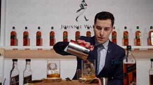 Ο Αυστραλός Orlando Marzo αναδείχθηκε ο καλύτερος bartender του κόσμου