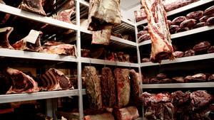 Η μαγική τέχνη της ωρίμανσης του κρέατος που απογειώνει την γεύση