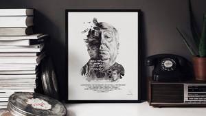 Μπορούν να χωρέσουν οι ΕΡΓΑΡΕΣ ενός σκηνοθέτη σε έναν και μόνο πίνακα;