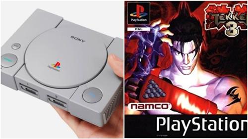 Νοσταλγικό Orgasmatron με την επανέκδοση του κλασικού Playstation