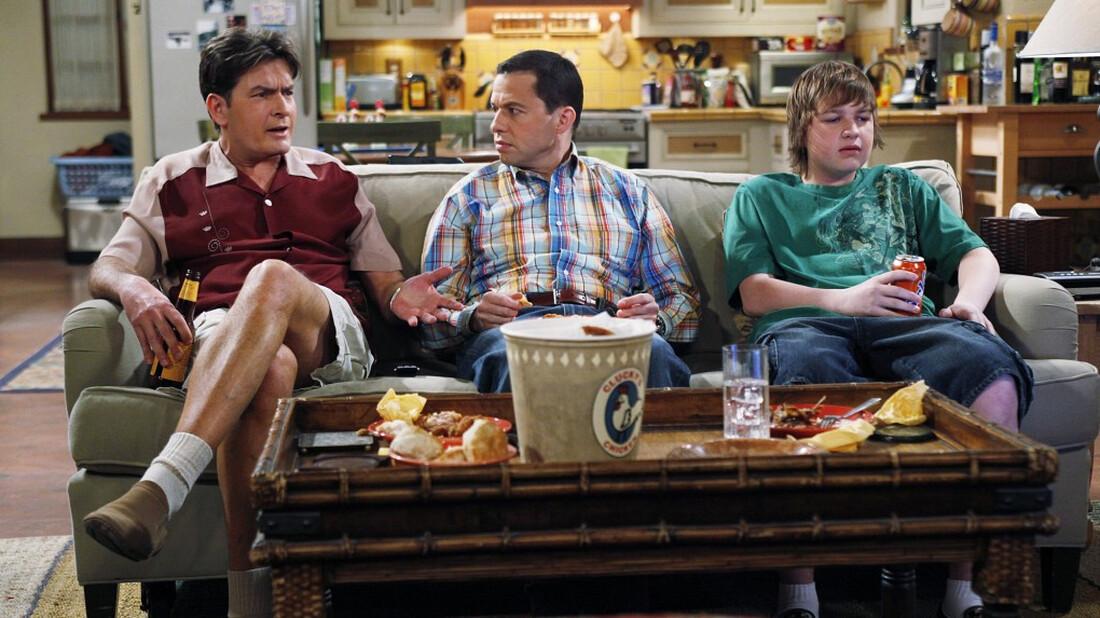 Οι άνθρωποι με τους οποίους δεν πρέπει να δεις ποτέ τηλεοπτική σειρά