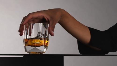 Το ποτήρι που θα τιμήσει το ουίσκι σου